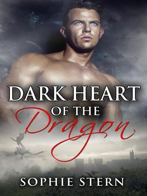 cover image of Dark Heart of the Dragon
