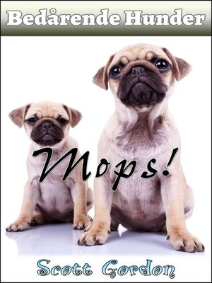 cover image of Mops