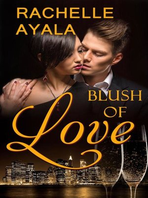 cover image of Blush of Love