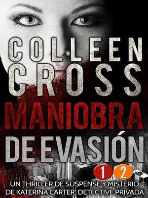 cover image of Maniobra de evasión--Episodio 2 y gratis episodio 1