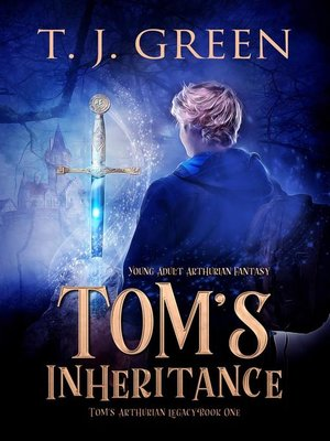 cover image of Tom's Inheritance