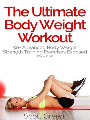 cover image of The Ultimate BodyWeight Workout