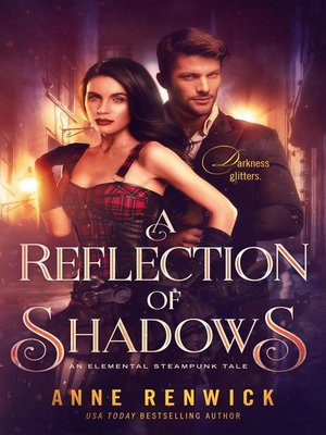 cover image of A Reflection of Shadows