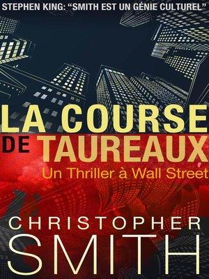 cover image of La Course Des Taureaux