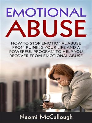 cover image of Emotional Abuse