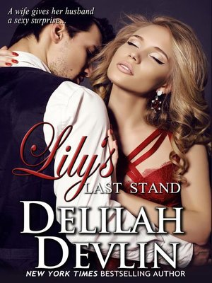 cover image of Lily's Last Stand