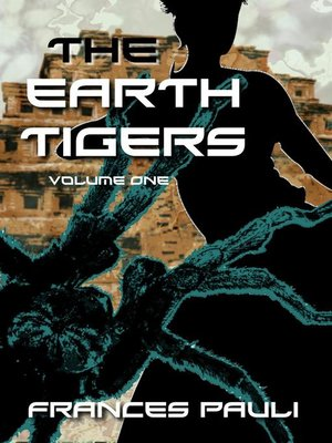 cover image of The Earth Tigers