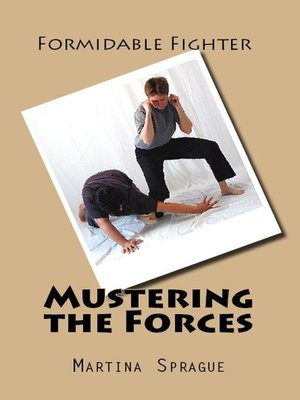 cover image of Mustering the Forces