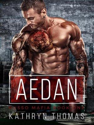 cover image of Aedan (Book 1)