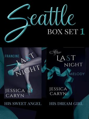 cover image of Seattle Box Set