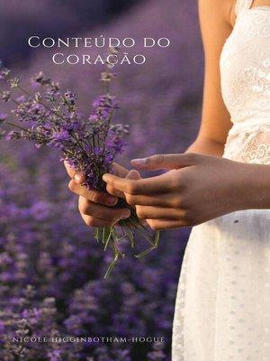 cover image of Conteúdo do Coração