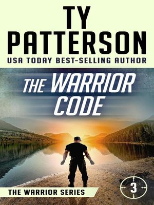 cover image of The Warrior Code