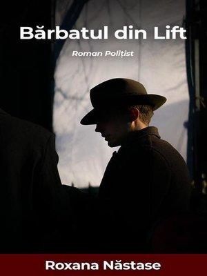 cover image of Barbatul din lift