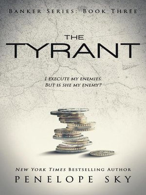 cover image of The Tyrant