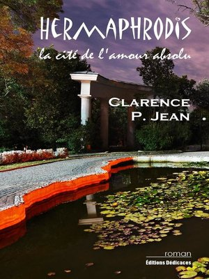 cover image of Hermaphrodis, la cité de l'amour absolu