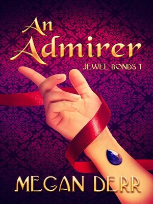 cover image of An Admirer