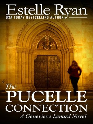 cover image of The Pucelle Connection