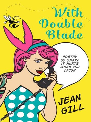 cover image of With Double Blade