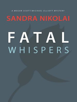 cover image of Fatal Whispers