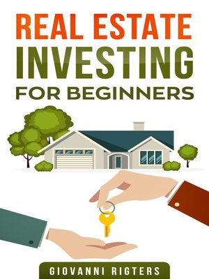 cover image of Real Estate Investing for Beginners