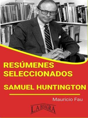 cover image of Samuel Huntington
