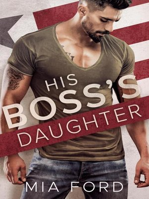 cover image of His Boss's Daughter