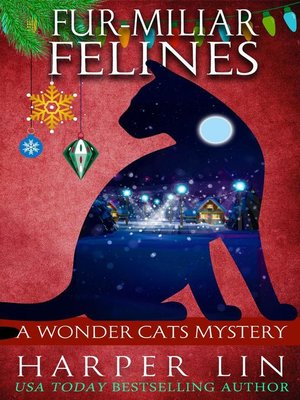 cover image of Fur-miliar Felines
