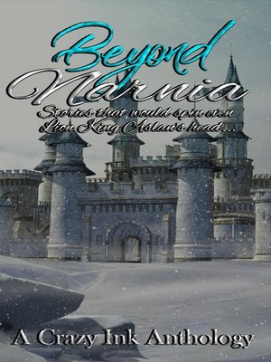 cover image of Beyond Narnia