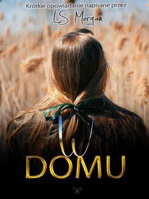 cover image of W domu