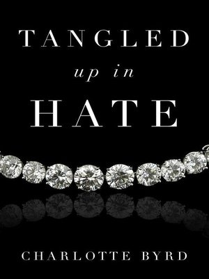 cover image of Tangled up in Hate
