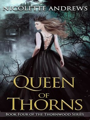 cover image of Queen of Thorns