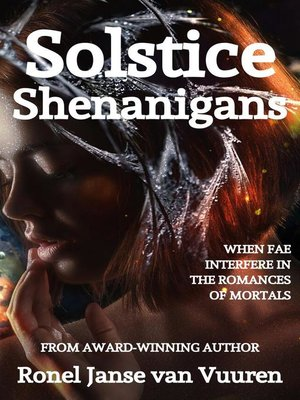 cover image of Solstice Shenanigans