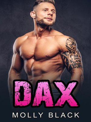 cover image of Dax