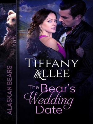 cover image of The Bear's Wedding Date