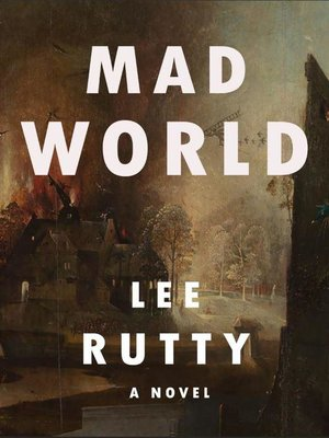 cover image of Mad World