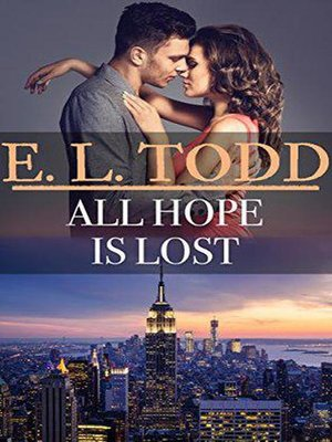 cover image of All Hope Is Lost