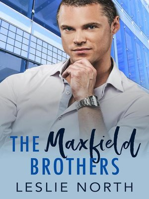 cover image of The Maxfield Brothers