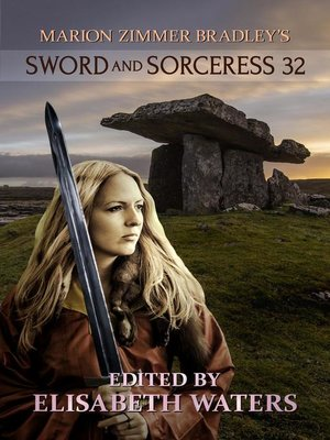 cover image of Sword and Sorceress 32