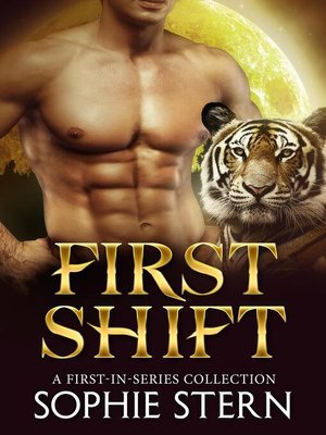 cover image of First Shift