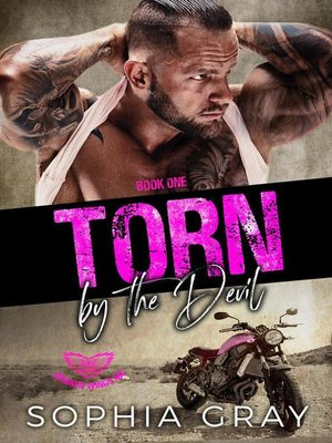 cover image of Torn by the Devil (Book 1)