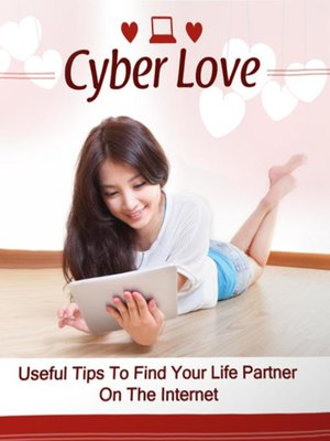 cover image of Cyber Love