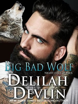 cover image of Big Bad Wolf
