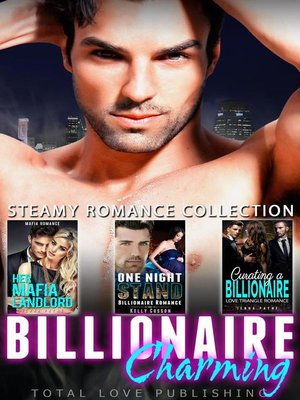 cover image of Billionaire Charming