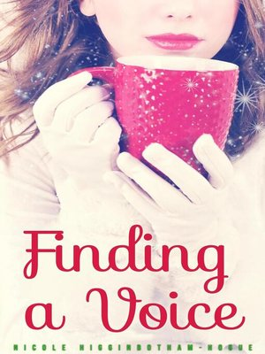 cover image of Finding a Voice