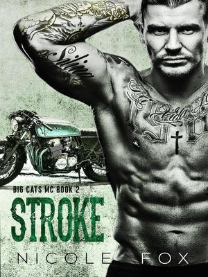 cover image of Stroke (Book 2)