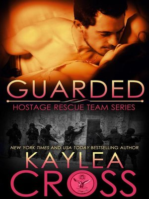 cover image of Guarded