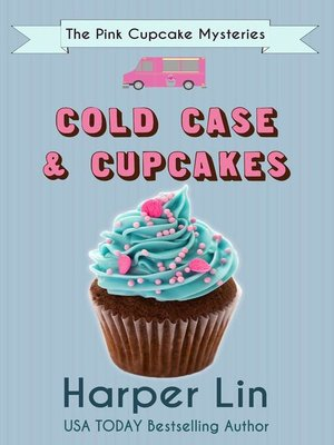 cover image of Cold Case and Cupcakes