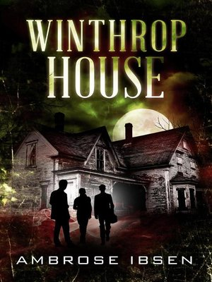 cover image of Winthrop House, #2