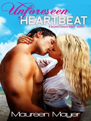 cover image of Unforeseen Heartbeat