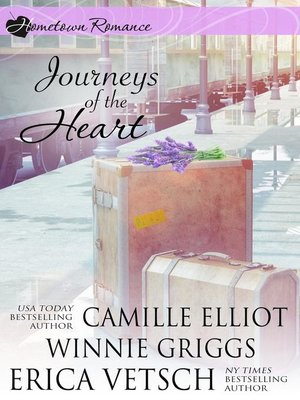 cover image of Journeys of the Heart